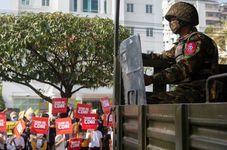 Philippine, Thailand Leaders No-Shows At Jakarta ASEAN Summit