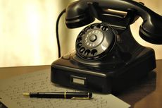 Kisah Pemasangan Layanan Telepon Komersial Pertama di Dunia..
