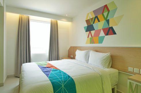 Tamu Bisa Check-in Sendiri di Hotel Terbaru Jalan Jaksa Jakarta
