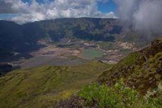 Fakta Bersejarah Letusan Tambora, Iklim Dunia