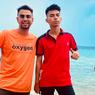 Diajak Raffi Ahmad ke Nihi Sumba, Dimas Sebut Kamar Mandi Lebih Besar dari Kontrakannya