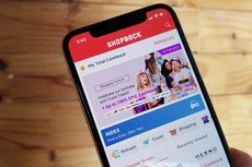 Festival Belanja Online ShopBack Selama 2020 Hasilkan Cashback Mencapai Rp 12,2 Miliar