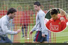 Cerita Cristiano Ronaldo di Man United, Pernah Diminta Main Sirkus