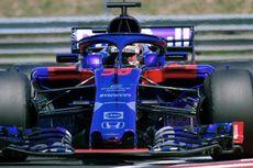 Sean Gelael Berkesempatan Jajal Toro Roso di FP1 GP Amerika