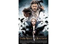 Sinopsis Snow White and The Huntsman, Perjuangan Kristen Stewart Merebut Kembali Tahta