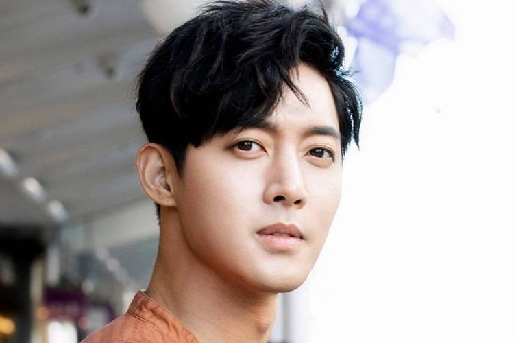 Aktor Kim Hyung Joon