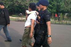 Peserta Jakarta Marathon juga Kecopetan