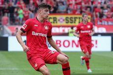 Gelandang Incaran Chelsea Sudah Diizinkan Leverkusen Pindah