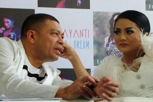 Krisdayanti: Saya Akan Fighting No Poligami