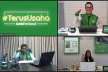Luncurkan #TerusUsaha di Manado, Grab Bantu UMKM Bertransformasi Digital