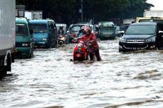 Cekungan Bandung Sedang Sakit, Stop Izin Properti Komersial