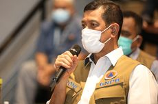 Indonesia Task Force Urges Greater Covid-19 Vigilance at Border Crossing Points