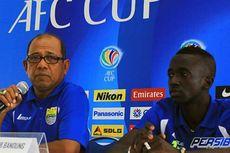 Kemenangan Lawan Kitchee SC Harga Mati untuk Persib Bandung