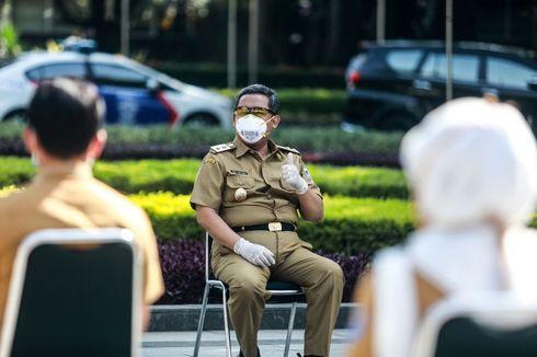 Ada Pungli hingga Jutaan Rupiah di TPU Cikadut Bandung, Wawali Minta Maaf