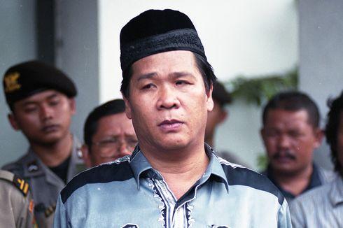 Kenang Sosok Anton Medan, Ahok: Beliau Pernah Telepon, Nasihati Sikap Saya yang Salah