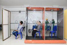 Mulai Besok, Tarif Rapid Test Antigen di Stasiun Turun Menjadi Rp 85.000