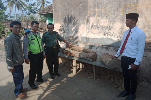 6 Fakta Pencurian 3 Batang Kayu di Malang, Dianggap Merusak Hutan hingga Alasan untuk Memasak