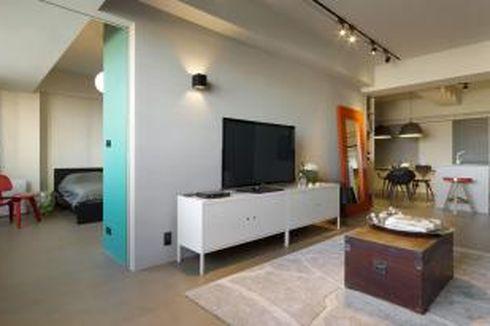 Bagaimana Menggunakan Warna Mencolok di Apartemen? Ini Triknya!