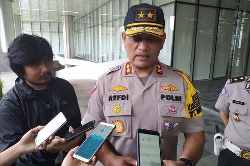 H-3 Lebaran Jadi Titik Fokus Korlantas Polri saat Arus Mudik 2019