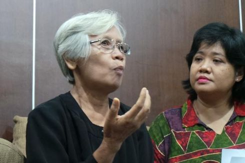 Menanti Komitmen JKW-JK Menuntaskan Kasus Tragedi Semanggi