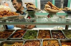 PPKM Level 2-4 Jawa-Bali: Warung Makan, Toko Kelontong, Laundry, Bengkel Beroperasi hingga Pukul 20.00