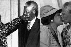 Gara-gara Nelson Mandela, Afrika Selatan dan Mozambik
