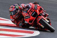 Link Live Streaming MotoGP San Marino, Balapan Pukul 19.00 WIB