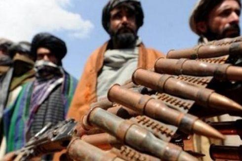 Taliban Serang Penjara, 243 Narapidana Kabur