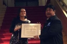 Mengenal Prof Bambang Hero Saharjo, Penerima Penghargaan Internasional John Maddox