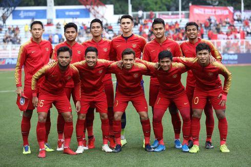 Final SEA Games 2019 Indonesia Vs Vietnam, Jangan Terbuai Bertahan Garuda Muda!