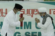 Jaga Tradisi di Tengah Pandemi, Wali Kota Hendi Buka Dukderan Tanpa Masyarakat