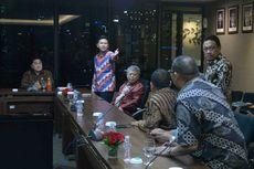 Percepat Pembangunan di Jatim, Emil Minta Dukungan Kementerian BUMN