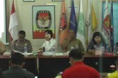 KPU Nias Sosialisasikan Dana dan Zonasi Kampanye