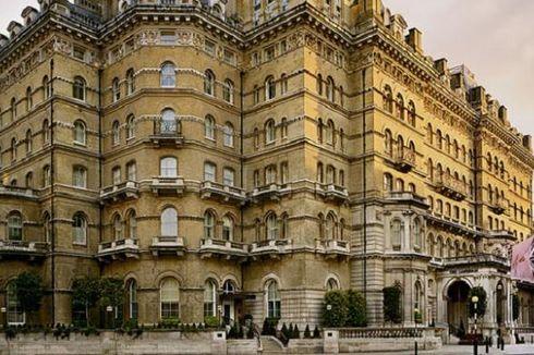 Cikarang Bakal Punya Hotel Berkelas Internasional