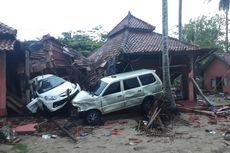 Tim DVI Polda Jabar Bantu Identifikasi Korban Tsunami Selat Sunda