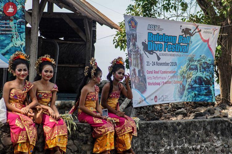 Buleleng Bali Dive Festival 2019