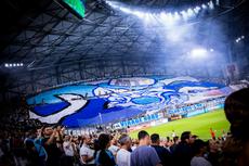 Ini Rahasia Stadion Olympique de Marseille yang Spektakuler!