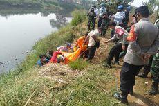Mayat Tanpa Identitas Ditemukan Mengambang di Sungai Citarum oleh Petani, Polisi: Tak Ada Bukti Kekerasan