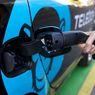 Kemenhub Bentuk Tim Penyusun Regulasi Konversi Mobil dan Bus Listrik