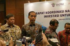 Saat Jokowi Rela Namanya Dicatut untuk Izin Investasi