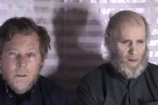 Tukar Tawanan, Taliban Bebaskan 2 Profesor Asal AS dan Australia