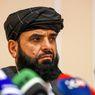 Juru Bicara Taliban Mendadak Telepon Seorang Penyiar TV Saat Siaran Langsung, Ini Katanya...