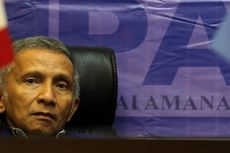 PDI-P: Jokowi, Jangan Ladeni Amien Rais