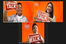 Agar Cuan di 2021, ShopeePay Talk Ajak Pelaku Usaha Lirik Peluang Bisnis Franchise