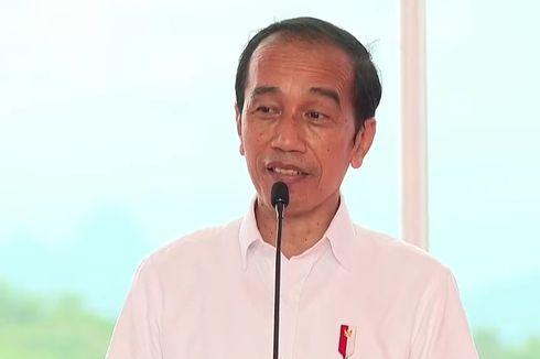 [POPULER PROPERTI] Jokowi Resmikan SPAM Regional Umbulan