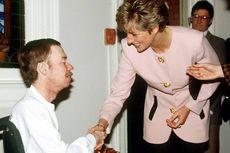 Putri Diana dan Fotonya yang Mengubah Stigma Negatif HIV/AIDS