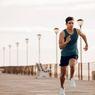 Gula Darah Tinggi Pengaruhi Performa Saat Berolahraga