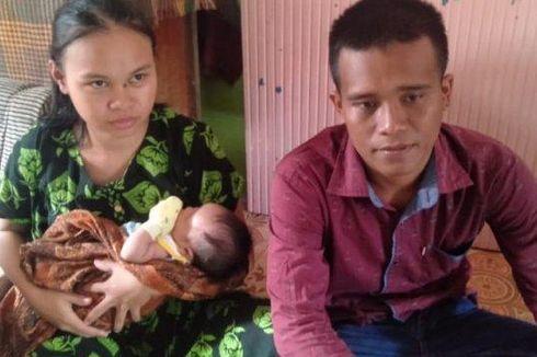 Kisah Pilu Orangtua Saat Anaknya Lahir Tanpa Anus, Tak Punya Uang untuk Biaya Operasi Rp 50 Juta
