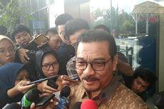 Diperiksa dalam Kasus E-KTP, Gamawan Fauzi Mengaku Dikonfirmasi soal Markus Nari