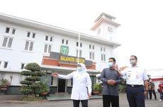 Ditemani Khofifah, Anies Baswedan Kunjungi Ngawi dan Madiun, Ada Apa?